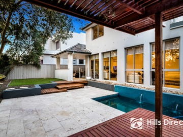 12 Craigend Place, Bella Vista, NSW 2153