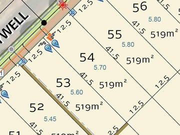 Lot 54, 43  Ladywell Street, Beckenham, WA 6107
