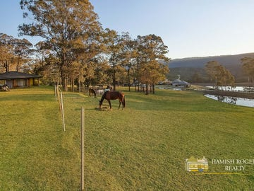 59 Browns Road, Kurrajong, NSW 2758