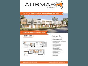 Lot 1115 Charlotte Avenue, Baringa, Qld 4551