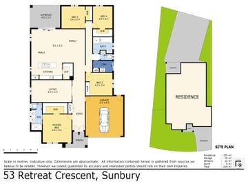 53 Retreat Crescent, Sunbury, Vic 3429
