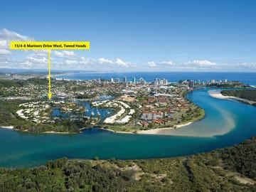 13/4-6 Mariners Drive West, Tweed Heads, NSW 2485