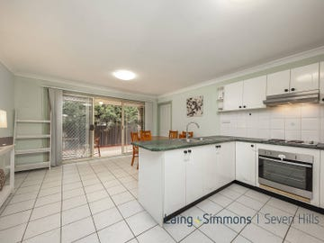 6/201 Old Windsor Road, Northmead, NSW 2152