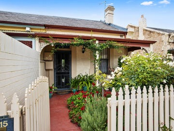 115 Sussex Street, North Adelaide, SA 5006