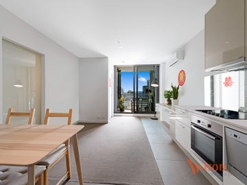 3709/220 Spencer Street, Melbourne, Vic 3000