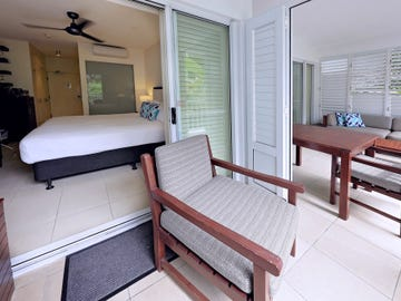 3421 & 3422/123 Williams Esplanade, Palm Cove, Qld 4879