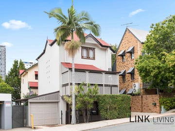 21A Phillips Street, Spring Hill, Qld 4000