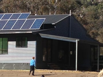 38 Pyes Creek Stannum Road, Stannum, NSW 2371