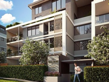 3.08/22A-34 Cliff Road, Epping, NSW 2121
