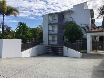 33/132 High Street, Southport, Qld 4215