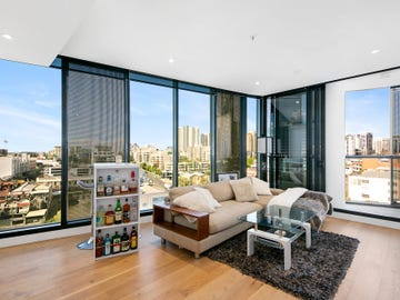 907/179 Alfred Street, Fortitude Valley, Qld 4006