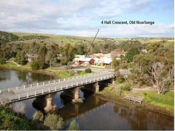 4 Hall Crescent, Old Noarlunga, SA 5168
