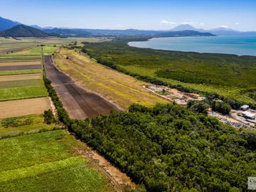 Lot 1 Captain Cook Highway, Killaloe, Qld 4877