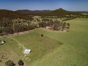 95 Markwell Back Road, Bulahdelah, NSW 2423