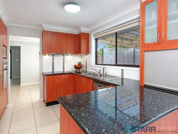 7 Biwa Close, St Clair, NSW 2759