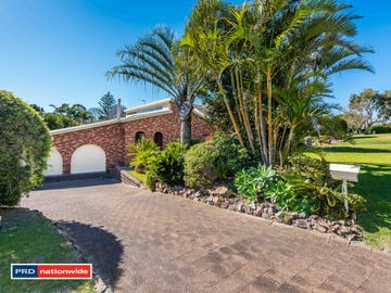 64 Pacific Drive, Fingal Bay, NSW 2315