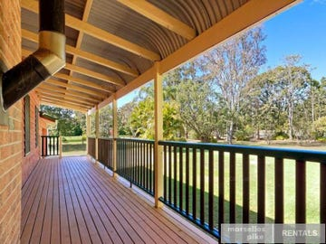 390 Old Bay, Burpengary East, Qld 4505