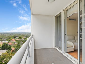 145/14 Brown Street, Chatswood, NSW 2067