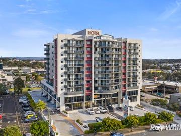 908/9 Murrajong Road (Springwood Tower Apartment Hotel), Springwood, Qld 4127