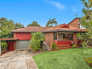 58 Cooriengah Heights Rd, Engadine, NSW 2233