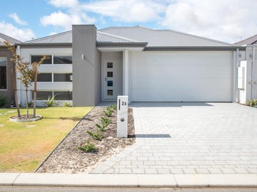 24 Imlay Road, Whiteman Edge, Brabham, WA 6055
