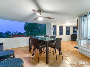 5/19 O'Connell Street, Kangaroo Point, Qld 4169