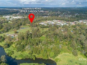 110 Pauls Road, Upper Caboolture, Qld 4510