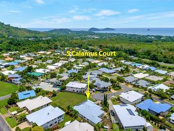 5  Calamus Court, Palm Cove, Qld 4879