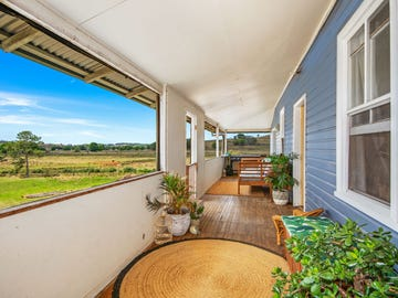 127 Boatharbour Road, Richmond Hill, NSW 2480