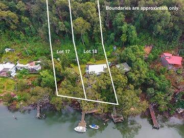 17-18  Dibbles Estate, Bar Point, NSW 2083