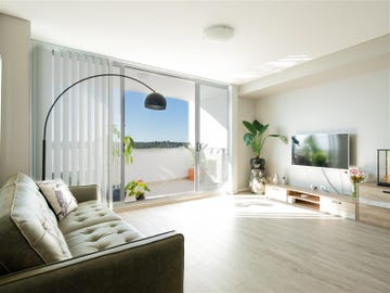 1202/299 Old Northern Road, Castle Hill, NSW 2154