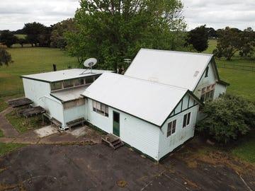 18 School Road, Bessiebelle, Vic 3304
