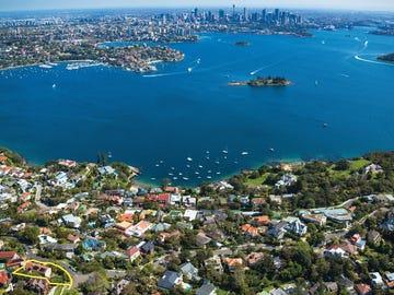 25 Gilliver Avenue, Vaucluse, NSW 2030