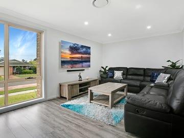 27 Gungarlin Drive, Horningsea Park, NSW 2171