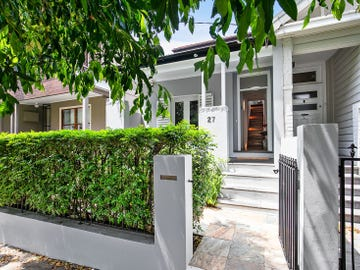 27 Figtree Avenue, Randwick, NSW 2031