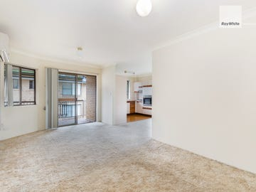 5/155 Central Avenue, Indooroopilly, Qld 4068