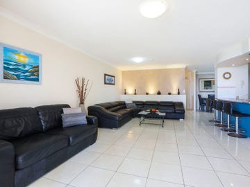 7D/50 Old Burleigh Road, Surfers Paradise, Qld 4217