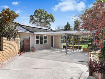 1 Simon Place, Hornsby Heights, NSW 2077