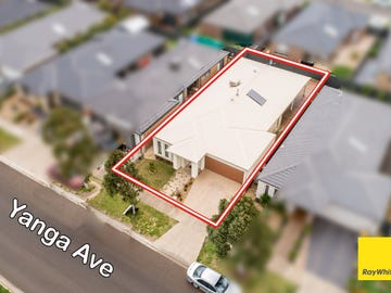 21 Yanga Avenue, Tarneit, Vic 3029