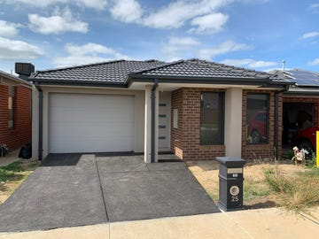 25 Barcelona Avenue, Clyde North, Vic 3978