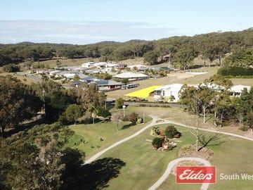 51 BELLE O'CONNOR STREET, South West Rocks, NSW 2431