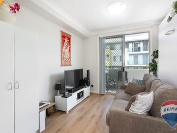 Unit 109/8B Myrtle Street, Prospect, NSW 2148
