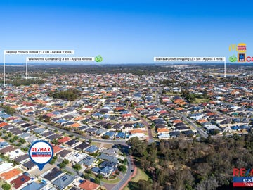 50 Archimedes Crescent, Tapping, WA 6065