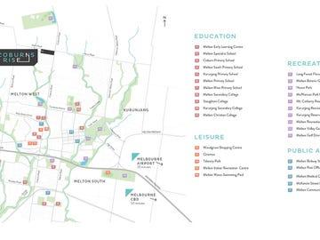 121 COBURNS RISE BLVD, Melton, Vic 3337