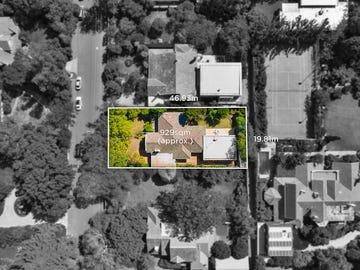 12 Adeney Avenue, Kew, Vic 3101