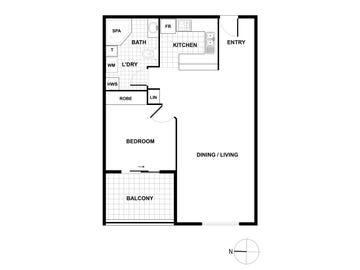 17/11 Fawkner Street, Braddon, ACT 2612 - Property Details