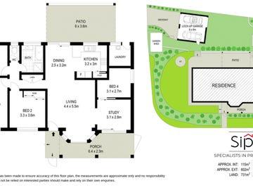 8 Warwick Court, Bellbird Park, Qld 4300