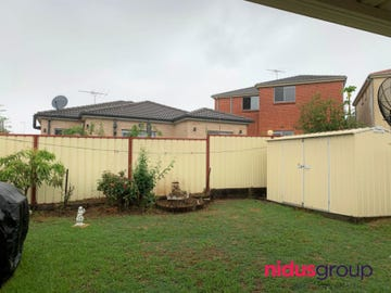 7 ACROPOLIS AVENUE, Rooty Hill, NSW 2766