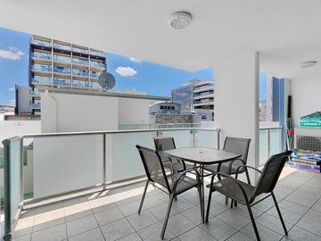 2402/92 Quay Street, Brisbane City, Qld 4000