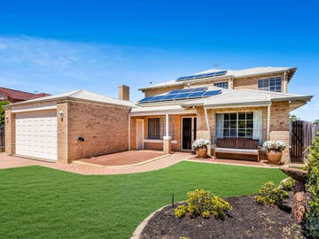 21 Indooroopilly Place, Connolly, WA 6027